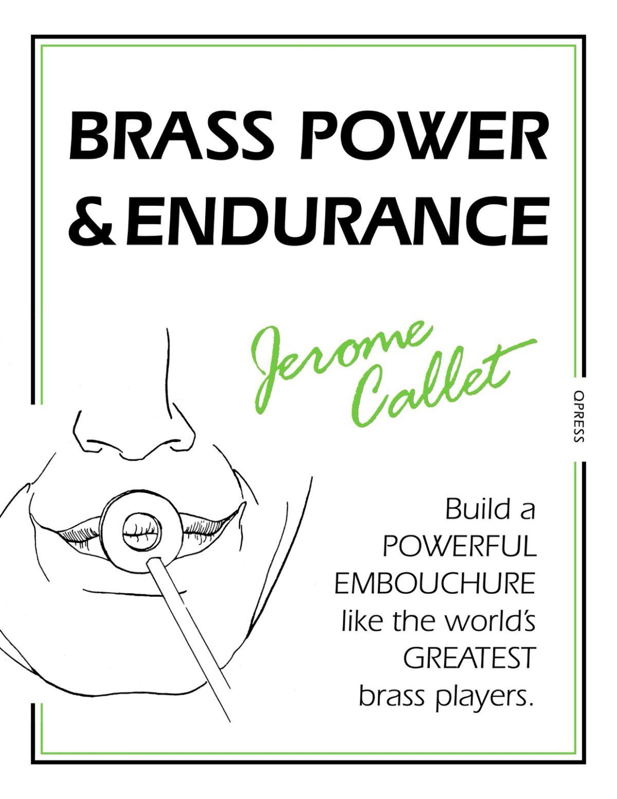 Brass Power and Endurance