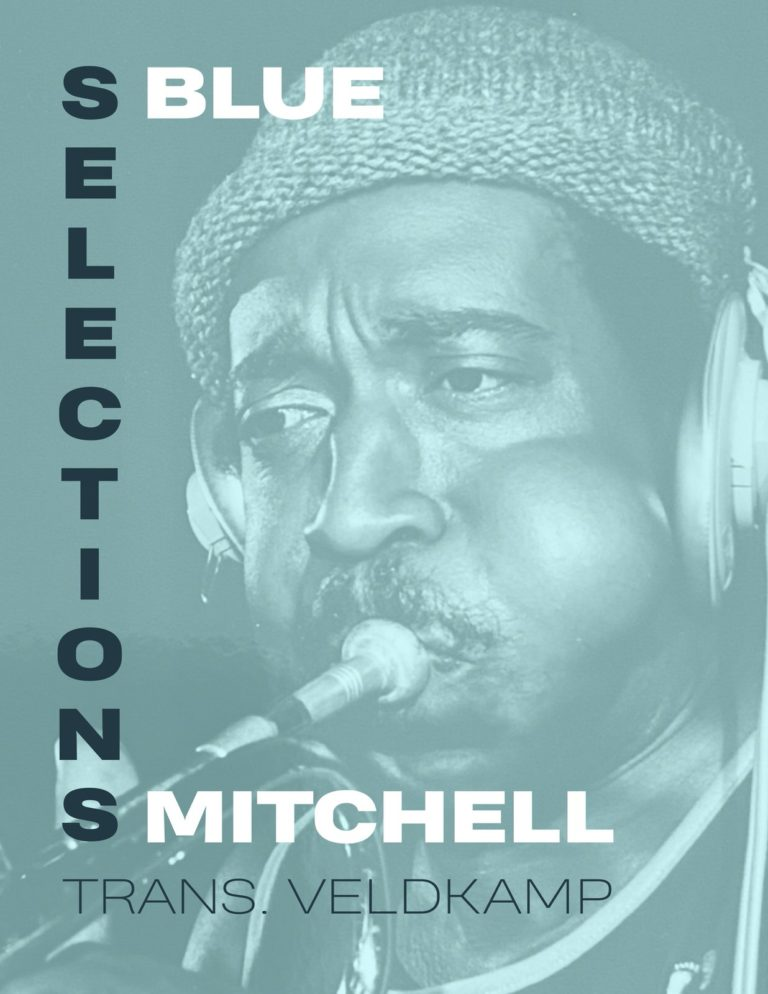 Blue Mitchell Selections