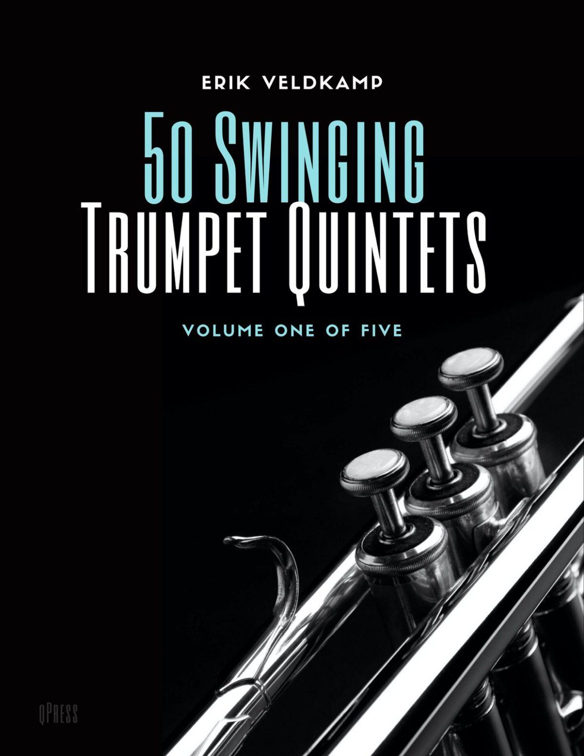 Swinging Trumpet Quintets Vol.1