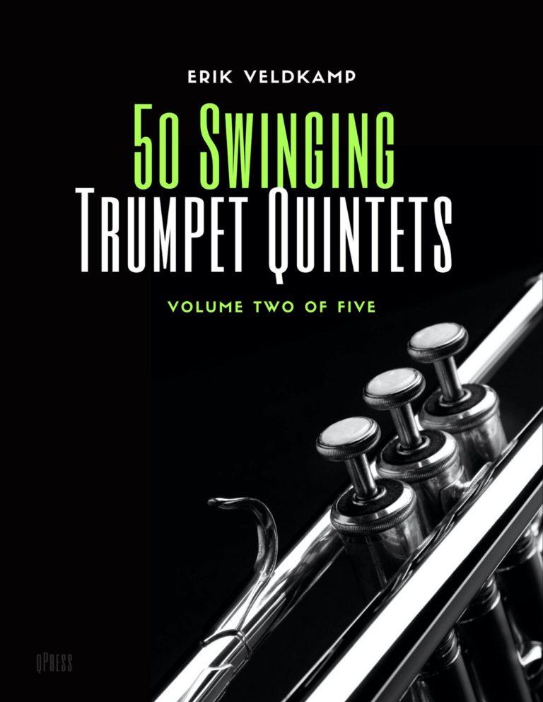 Swinging Trumpet Quintets Vol.2
