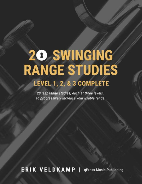20 Swinging Range Studies (3 Ways)